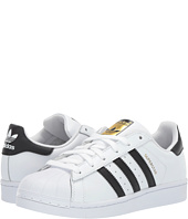 adidas Originals Kids - Superstar - Foundation (Big Kid)