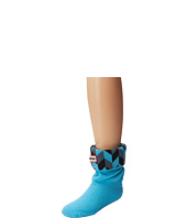 Hunter Kids - Geometric Dazzle Boot Sock (Toddler/Little Kid/Big Kid)