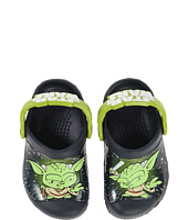Crocs Kids - Star Wars™ Yoda™ Clog (Toddler/Little Kid)