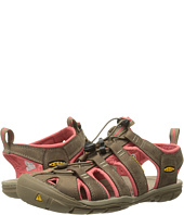 Keen - Clearwater CNX Leather