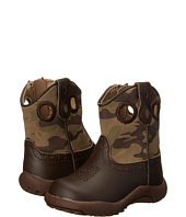 Roper Kids - Cowboy Camo Buckaroo (Infant/Toddler)