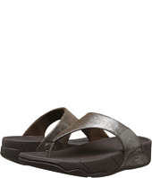 FitFlop - Lulu Shimmersuede