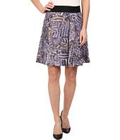 NIC+ZOE - Stepping Stones Skirt