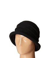 SCALA - Packable Wool Felt Cloche