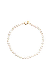 Majorica - 1 Row 8mm Pearl Necklace