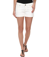 Paige - Jimmy Jimmy Short in Optic White