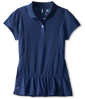 adidas Golf Kids - CLIMALITE® Advance Pique S/S Polo (Big Kids)
