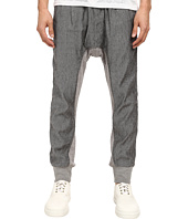 PRIVATE STOCK - The Mendip Pant