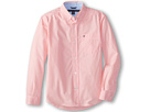 Classic L/S Woven Shirt (Big Kids)