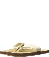 Vineyard Vines - Washed Webbing Flip Flop