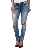 Blank NYC - Denim Distressed Skinny in Good Vibes