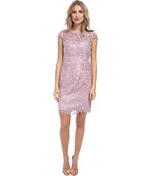 Adrianna Papell - Cap Sleeve Dress