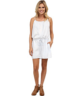 Stetson - Bleached Out Tencel Romper
