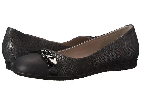 ECCO 15 Ballerina Flat Women's Shoes