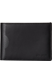 Jack Spade - Grant Leather Index Wallet