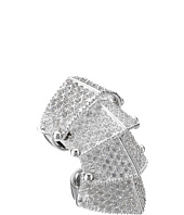 Vivienne Westwood - Pave Armour Ring