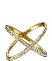 Michael Kors - Brilliance Pave X Ring