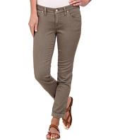 Jag Jeans - Erin Cuffed Slim Ankle in Sand Stone