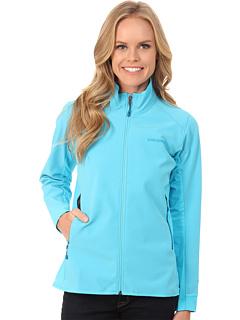 Patagonia Womens Adze Hybrid Softshell Jacket