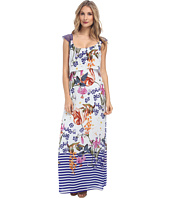Jessica Simpson - Popover Maxi Dress JS5V6927