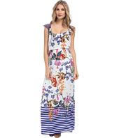 Jessica Simpson - Popover Maxi Dress JS5V6927