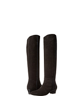 CoSTUME NATIONAL - Tall Suede Boot