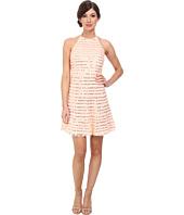 Jessica Simpson - Rosette Halter Dress w/ Sequin