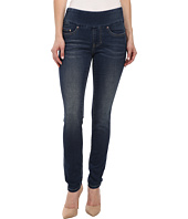 Jag Jeans Petite - Petite Nora Skinny Knit Denim in Forever Blue