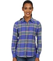 Marmot - Maci Flannel Long Sleeve