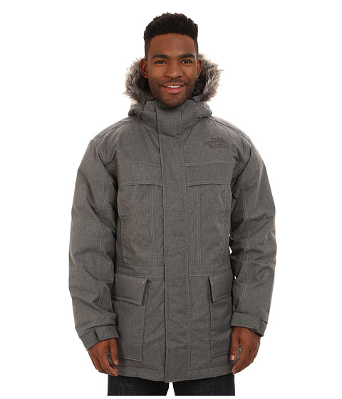 the north face mcmurdo