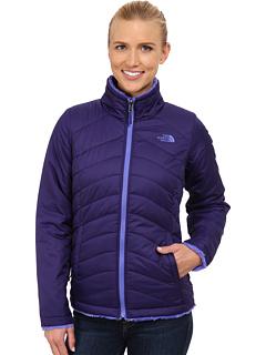 Mossbud Swirl Womens Jacket