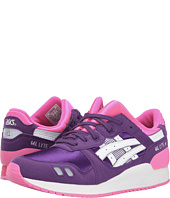 ASICS Kids - Gel-Lyte™ III (Big/Kid)
