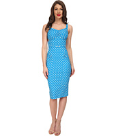 Stop Staring! - McKenzy Fitted Dress