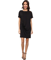KUT from the Kloth - Solid Micro Knit Dress