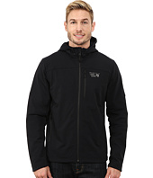 Mountain Hardwear - Ruffner™ Hybrid Hooded Jacket