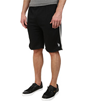 U.S. POLO ASSN. - Fleece Shorts with Side Stripe
