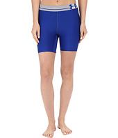 Under Armour - UA HeatGear® Armour Compression Mid Shorts