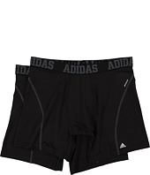 adidas - Sport Performance ClimaCool 2-Pack Boxer Brief