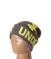 Under Armour - UA Graphic Pom Pom Beanie