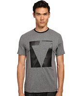 McQ - Short Sleeve Crew Neck T-Shirt
