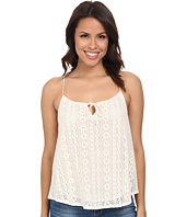 C&C California - Geo Lace Cami Top