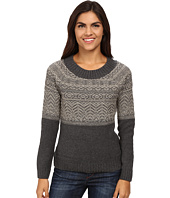 Royal Robbins - Three Seasons Long Sleeve Crew Neck Pullover