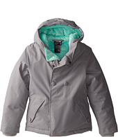 The North Face Kids - Harmonee Peacoat Jacket (Little Kids/Big Kids)