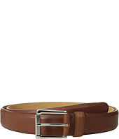 Cole Haan - 32mm Burnished Edge Mill Egyptian Cow Belt