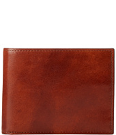 Bosca - Eight-Pocket Executive Wallet