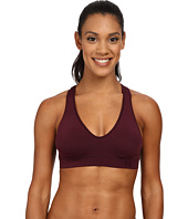Under Armour - Seamless Plunge Sports Bra