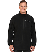 Columbia - Big & Tall Cascades Explorer™ Full Zip Fleece