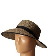 San Diego Hat Company - UBM4442 Ultrabraid Sunbrim Capped Back w/ Egg Band