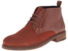 Hensel Desert Boot