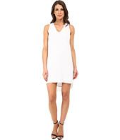 DKNYC - Sleeveless Texture Dress